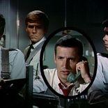 photo, Dean Martin, Burt Lancaster