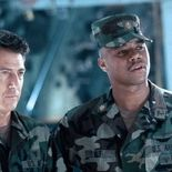 photo, Cuba Gooding Jr., Dustin Hoffman