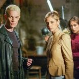 photo, Buffy contre les vampires, James Marsters, Sarah Michelle Gellar