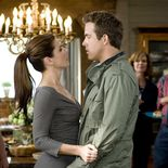photo, Ryan Reynolds, Sandra Bullock