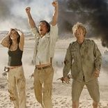 photo, Matthew McConaughey, Penelope Cruz, Steve Zahn