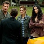 photo, Famke Janssen, Maggie Grace, Liam Neeson