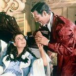 photo, Clark Gable, Vivien Leigh