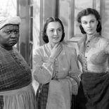 photo, Hattie McDaniel, Olivia de Havilland, Vivien Leigh