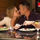 photo, Joseph Gordon-Levitt, Scarlett Johansson