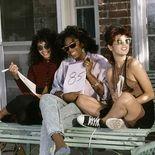 photo, Lisa Bonet, Campus Show, Dawnn Lewis