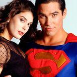 photo, Teri Hatcher, Dean Cain, Loïs & Clark : les nouvelles aventures de Superman