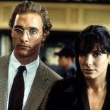 photo, Matthew McConaughey, Sandra Bullock