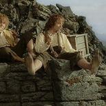 photo, I Billy Boyd, Dominic Monaghan
