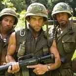 photo, Ben Stiller, Robert Downey Jr.