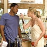 photo, Will Smith, Charlize Theron