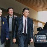 photo, Martin Donovan, Hilary Swank, Al Pacino