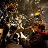 photo, Guillermo del Toro