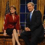 photo, Will Ferrell, Tina Fey