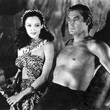 photo, Tarzan et la femme léopard, Acquanetta