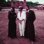 photo, Jeremy Irons, Robert De Niro