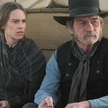 photo, Hilary Swank, Tommy Lee Jones
