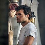 photo, Alden Ehrenreich