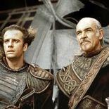 photo, Christopher Lambert, Sean Connery