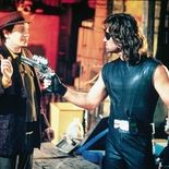 photo, Steve Buscemi, Kurt Russell