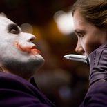 photo, Heath Ledger, Maggie Gyllenhaal