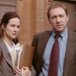 photo, Kevin Spacey, Laura Linney