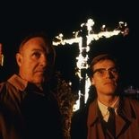 photo, Gene Hackman, Willem Dafoe