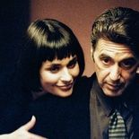 photo, Diane Venora, Al Pacino