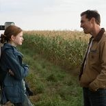 Photo Mackenzie Foy, Matthew McConaughey
