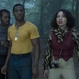 Photo Courtney B. Vance, Jonathan Majors, Jurnee Smollett-Bell