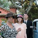 photo, Marcia Gay Harden, Emma Stone