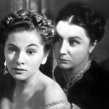photo, Joan Fontaine, Judith Anderson