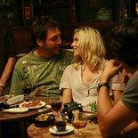 photo, Javier Bardem, Scarlett Johansson