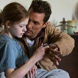 photo, Matthew McConaughey, Mackenzie Foy