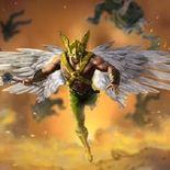 photo, Hawkman