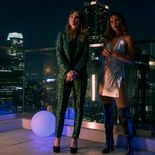 photo, Lauren German, Lesley-Ann Brandt