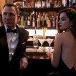 photo, Ana de Armas, Daniel Craig