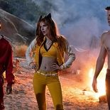 photo, Andrew Bachelor, Bella Thorne, Robbie Amell