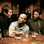 photo, Jason Flemyng, Jason Statham, Dexter Fletcher, Nick Moran
