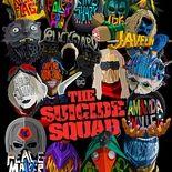 Affiche DC Fandome