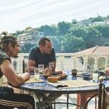 photo, François Civil, Gilles Lellouche, Adèle Exarchopoulos, Karim Leklou