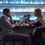 photo, Margot Robbie, Will Smith