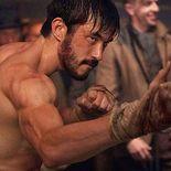 photo, Warrior
