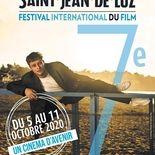 photo Festival Saint Jean de Luz affiche 2020
