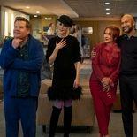 photo, James Corden, Nicole Kidman, Meryl Streep, Keegan-Michael Key