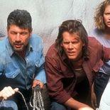 photo, I Fred Ward, Kevin Bacon, Finn Carter