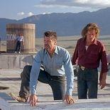photo, Kevin Bacon, Tony Genaro, I Fred Ward