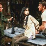 photo, Michael J. Fox, Sean Penn