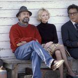 photo, Anne Heche, Robert De Niro, Dustin Hoffman