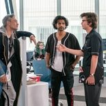 photo, Joe Keery, Taika Waititi, Utkarsh Ambudkar
